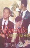 Romantic Celebrity One Shots cover