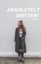 ABSOLUTELY SMITTEN! ➝ LUCAS JADE ZUMANN by -filmclubs