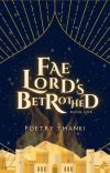 Fae Lord's Betrothed (Book One) cover
