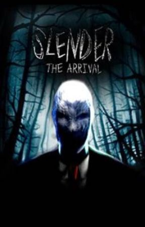Slender: The Arrival by WingedArkos