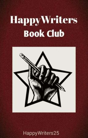Happy Writers Book Club by HappyWriters25