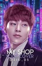 || MY SHOP YOUR COVER || Open by ziu_05