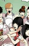 lookism x reader  cover