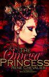 The Omega Princess cover