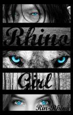 Rhino girl (Daryl Dixon love story) by Rin-Rhino
