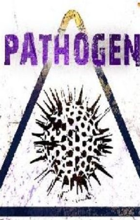 Pathogen by PasqualeMatera123