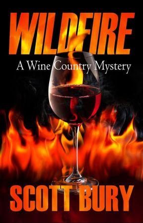Wildfire, Chapter 1: An Open Door by ScottBury
