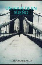 UN VIAJE DE EN SUEÑO by carloscalero02