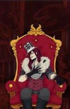 ~Jason The Toy Maker~ KING OF TOYS by Midnightspiral
