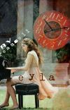 Eyla-*إيلا* cover