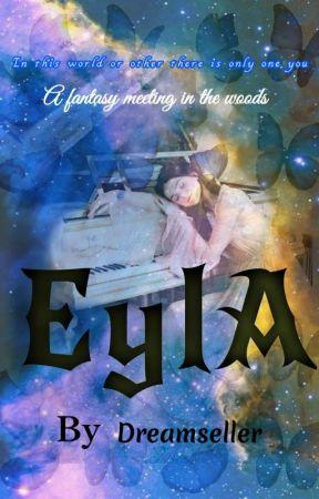 Eyla-*إيلا* by DreamXsellerX