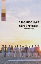 groupchat ♦ svt by lovelykmg