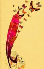 La belleza de la poesía by Sunny484848