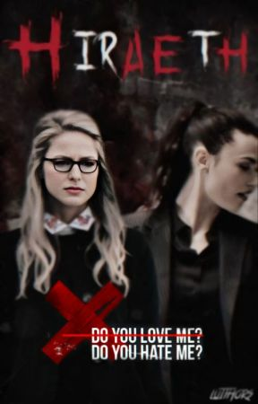 Hiraeth; Supercorp. by lutthors