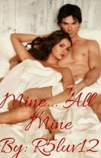 Mine... All mine. by R5luv12