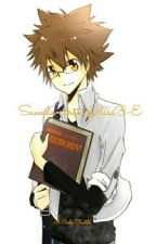 Khr: Sawada-sensei Of Class 3-E (Editing the old chapters before continuing) by Il-cielo-tradito
