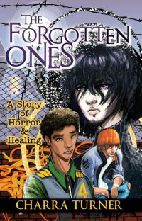 The Forgotten Ones. cover