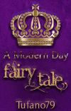 A Modern Day Fairy Tale cover