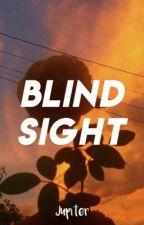 BLIND SIGHT - drarry by jupiterschild
