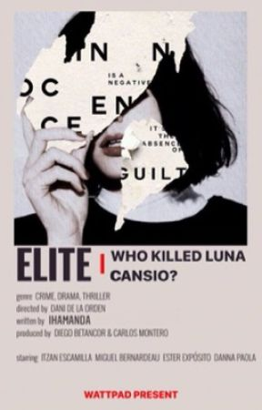 Who Killed Luna Cansio? by Amandapcleo_