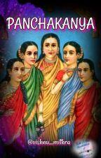 Panchakanya ✅ by vishnu_mithra