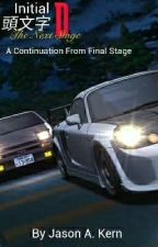 Initial D: The Next Stage by SmilerBooks