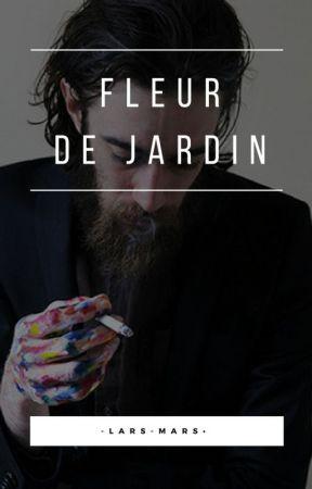 Fleur de Jardin by Lars_Mars00