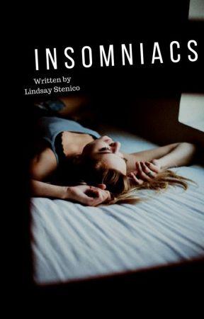Insomniacs by DreamsWithEyesOpen