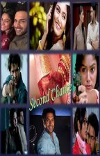 Second Chance (Completed) by annie_scorpion