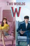 W: Між двох світів cover