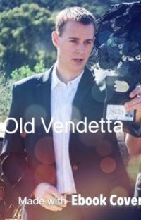 Old Vendetta (NCIS Fanfic) cover
