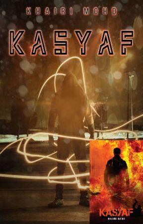 Kasyaf by khairimohd