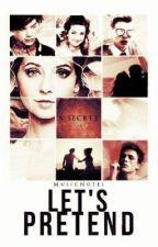 Let's Pretend [Harry Styles/Marcel] - Romana de AdeAdee