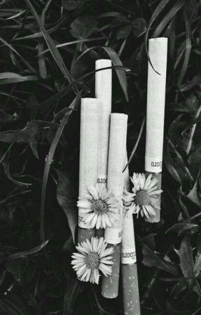 Mezarlık' by -DeaTacita-