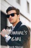 The Billionaire's Girl✔️ cover