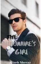 The Billionaire's Girl✔️ by lliizz15