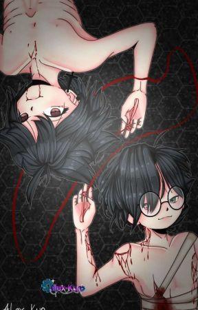 Alex-kun's Drawings/Randomness by paperjam_1
