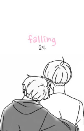 falling (yg+sj) by caantuta