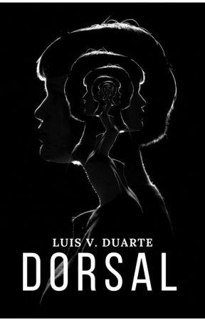 DORSAL - CONTO by PecadoresAnonimos