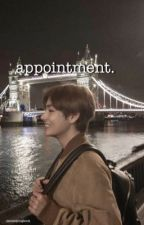appointment  by -jamlessjungkook