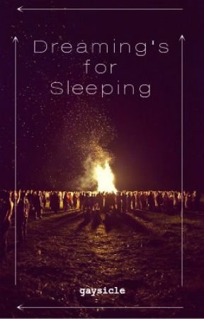 Dreaming's for Sleeping || larry by gaysicle