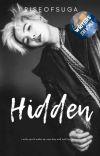 Hidden || MYG cover