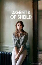 Agents of SHIELD Jessica Rogers Edition by TashaAmy1803