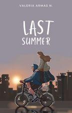 LAST SUMMER by angel1810