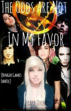 The Odds Are Not In My Favor (Hunger Games) *On Hold* by levia_mei