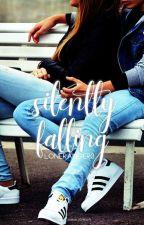 Silently Falling | √ by LoneRanger3