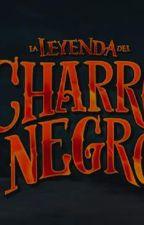 Mi Opinión sobre el La Leyenda del Charro Negro by JoseRoberto1207