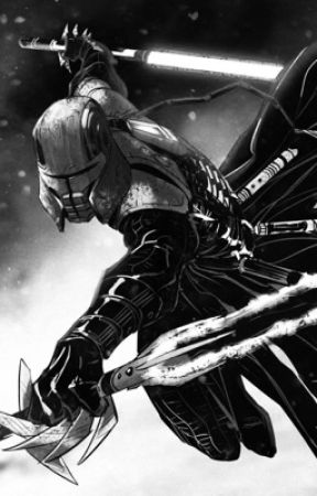 (Legacy) Neglected Sith Master Starkiller Reader X RWBY by Undead-Hunter