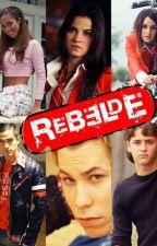 Rebelde - 1° Temporada by LuliLaliter