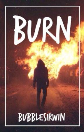 Burn ▹ Ashton Irwin by bubblesirwin